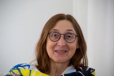 Ulrike Ruhe